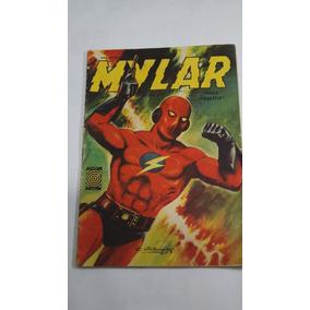 Gibi Mylar N°1