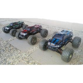 Carros A Control Remoto Para Niños Modelo Gp Toys Foxx S911