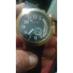 9c6e6d59d25 Relogio Haurex Italiano - Relógios no Mercado Livre Brasil