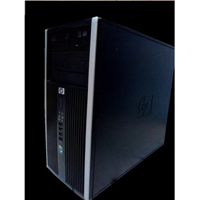Cpu Hp Compaq 6005 Pro Amd Phenom Ii X4+250gb Hd 4gb Ddr3
