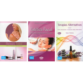 Combo Beleza Total + Estética Facial + Terapias Alternativas