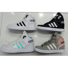 Adidas Top Ten Para Mujer - Ropa y Accesorios en Mercado Libre Colombia c234904c5b374