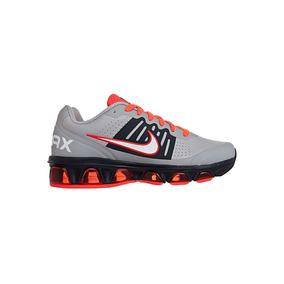 Tênis Nike Air Max Triade 3 Ext Cinza Tamanho 36