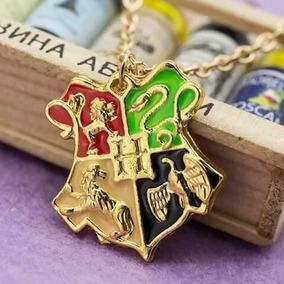 Collar Hogwarts