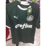 Camisa Oficial Palmeiras