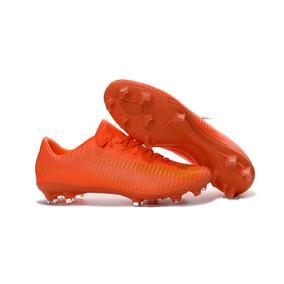 Chuteira Nike Mercurial Vapor Xi Fg - Chuteiras Nike de Campo para ... 30d85004f1c75