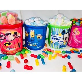 Tazas Plásticas Personalizadas Souvenirs Infantil