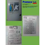 Chiller Planta /enfriador De Agua 7.5 Tr - 90000 Btu/hr 440v