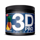 3d Pro Workout 200g Procorps