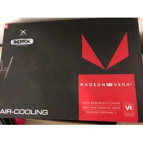 Amd Vega 64 Xfx