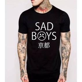 Camiseta Camisa Sad Boys Otima Qualidade Super Oferta 6d990607513e8