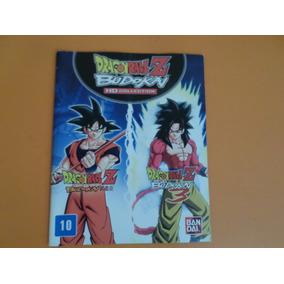 Manual De Instruções Dragon Ball Z Budokai Hd Collection Ps3