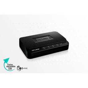 Modem Tp Link 8816 Adsl2+ Modem Router Td-8816