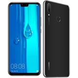 Celular Huawei Y9 2019 64gb 4g Lte Camara 16mp 13mp Ram 3gb
