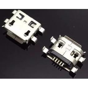 Kit 30 Conector Carga Dl Tx-254 Tx254 Multilaser M73g M7 3g