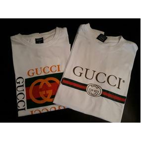 Remeras Gucci Y Supreme