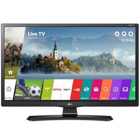 Smart Tv Monitor Led Lg 28 Polegadas Wifi Hdmi Usb 28mt49s-p