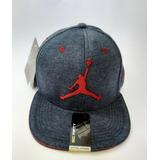 Boné Nike Air Jordan Show Masculino Moda Aba Reta Lindo ebfbe326fa4
