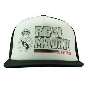 Gorra Original Real Madrid Club De Fútbol Malla C5y03 b4c5cb87a06