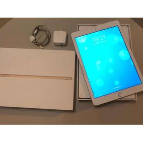 Ipad New 32g Wi-fi + Celular Dourado