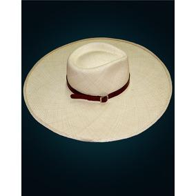 Sombrero De Chalán - Sombreros Hombre en Mercado Libre Perú fd24513f61d