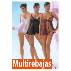 eaa21576a5 Vendo Lenceria Femenina A Precio - Mujer Lencería en Ropa en ...
