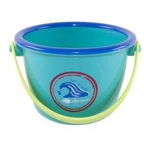 Cubo Para Arena Sunny Cubo Blue