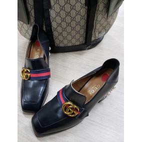 a881f501 Zapatos De Tacon Ancho Elegantes - Tenis en Mercado Libre Colombia