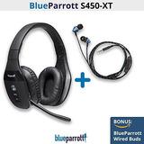 Vxi Blueparrott S450-xt (203582) Hi-fi Stereo