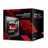 Procesador Amd A8-7650k, 3.30 Ghz, 4 Mb Cache L2