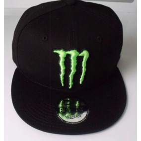 8875ee058ccdc Gorra Monster Energy - Gorras en Mercado Libre Colombia