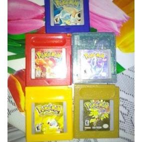 Todos Lo Juegos De Game Boy Color Hasta Gba Sp Zelda En Mercado