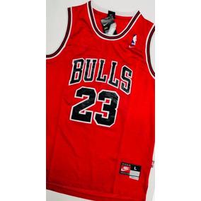 Camiseta Chicago Bulls Jordan - Ropa y Accesorios en Mercado Libre ... 0165f0b5458
