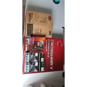 Kit Upgrade Fx8350 + Asus Crosshair V + 8gb + Watercooler