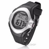Relógio Digital Smartwatch Monitor Cardíaco De Edo Novo
