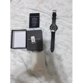 Relógio Tommy Hilfiger - Original Usado