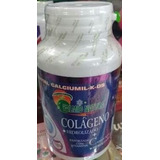 Colageno Hidrolizado + Vitamina C Falmit Natura