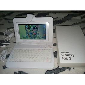 Tablet Telefono Galaxy Tab S 7 Solo Para Repuesto