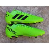 Zapatos Fútbol adidas Messi Tacos Talla44 1/2 (10 1/2)28.5cm