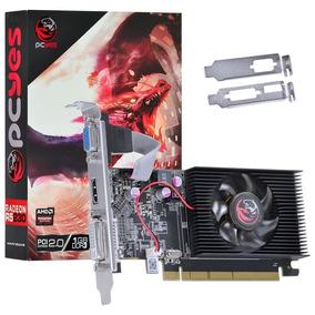 Placa De Video R5 230 1gb Ddr3 64 Bits Com Kit Low Profile I