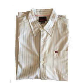 Camisa Manga Curta Quicksilver