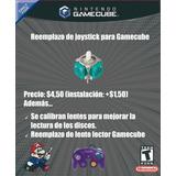 Joystick Gamecube Analogo