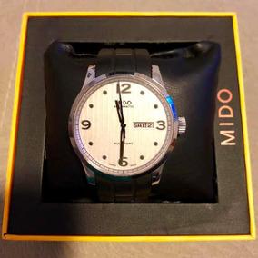 Relógio Mido Multifort Automatico M005.430.11.030.00