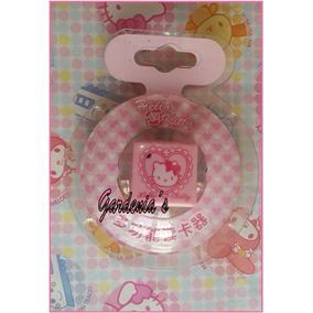 Lector De Memoria Hello Kitty