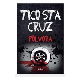 Pólvora Tico Santa Cruz