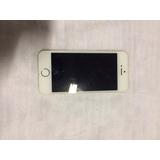 iPhone 5s 16 Gb Com Defeito *** Leia A Descrição ***