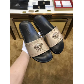 Sandalias Versace Gucci Louis Vuitton