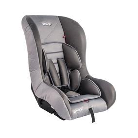 Cadeira Para Auto Whoop Rally Cinza