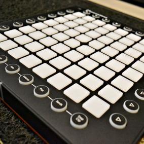 Controlador Novation Launchpad Pro 64 Botoes Colors