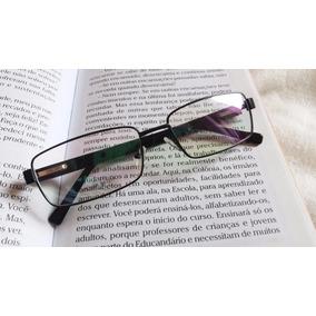 Armação Oculos Elegance - Óculos no Mercado Livre Brasil 5684c53b34
